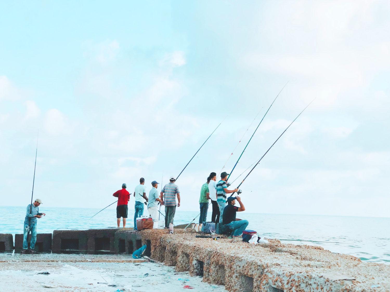 Fishing Tools Sales Representative